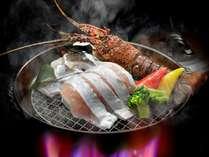 【ご当地グルメプラン】和歌山県産豪華海鮮蒸し ※前日までの完全予約制です