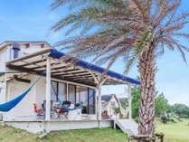 THE BEACH GARDEN HOUSE