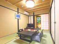 お部屋の一部。日本の良さを町屋で感じませんか?