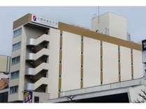 宇都宮東ホテル