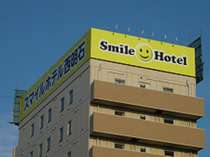 スマイルホテル西明石
