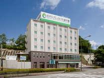★【外観】観光やビジネスはもちろん、大分や熊本へのアクセスの拠点にも最適な立地!