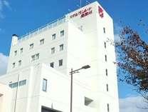 ホテルサンルート須賀川 (福島県)