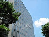 後楽ガーデンホテル(後楽賓館) (東京都)
