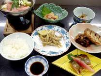 【2食付き】琵琶湖の恵みを存分に!朝獲れ湖魚を使った料理を召し上がれ♪