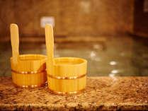 高濃度人工炭酸泉『藍染の湯』◆男女入替制◆)健康促進・疲労回復・美肌効果