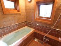 ■H棟 広めのお風呂