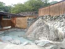 泉質は話題の天然水素泉(おびなたの湯)