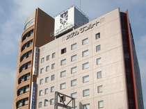 ホテル サンルート岐阜の写真