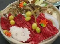 【冬期限定】 12/1~2/29 みやぎの味覚を満喫!3種類から選べる ほっこりあったか鍋プラン♪