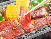 1日1組様限定♪【夏季限定】手ぶらでOK!~自然満喫BBQプラン~2食付~
