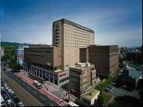 ホテル日航 熊本◆じゃらんnet