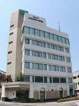 ホテル白山 (長崎県)