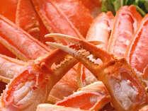 日本海の冬の味覚の王様をお楽しみ下さい。