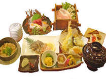 熊野の四季を松でご堪能下さい!