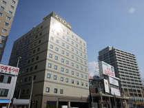 JR青森駅東口より徒歩1分