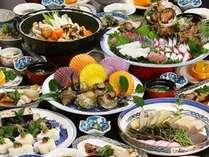 ◇◆隠岐の島伝統☆郷土料理◆◇祭り料理を堪能~♪