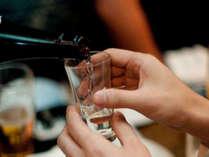 【純米酒飲み比べ】美味しい島の地酒と海の幸満喫プラン☆