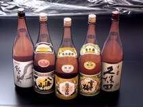 *新潟の地酒もたくさん取り揃えてお待ちしています!