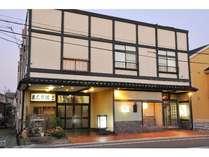 末広旅館 (新潟県)