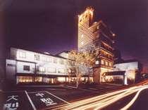 政府登録ホテル ますの井 (大分県)