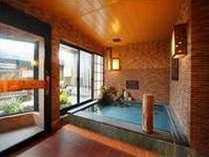 ■女性大浴場内湯 15時から夜通し翌朝10時まで何度でもお入り頂けます♪