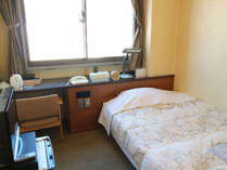 *【セミダブル】シングルユース向けのコンパクトなお部屋です。