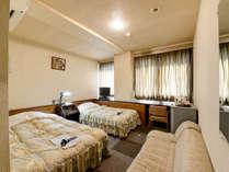 *【客室】ツインルーム