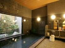 ◆大浴場◆人工ラジウム温泉です♪朝風呂も気持ちいいですよ♪