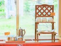 【朝食】※日によって朝食プレートに変更になることがございます