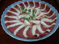 ◆◇◇♪九州山河料理 嬉野鉄砲猪会席♪◇◇◆