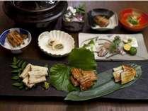 ◆◇◇♪大隅産うなぎの九州山河料理うなぎ会席♪◇◇◆