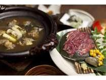 九州山河料理 すっぽんフルコース会席