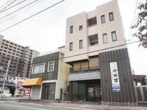 *【外観】JR鳥栖駅より徒歩約8分☆周囲にはコンビニや飲食店が多数ある便利な立地です。