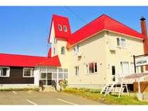 プチホテルメロン富良野 (北海道)