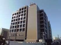 ホテルソガインターナショナル JR蘇我駅から直ぐ近く!ビジネス、観光の拠点に最適なホテル