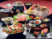 【旬を彩る食材に舌鼓】2食付/旬華祝湯=宴の膳=≪スタンダードプラン≫