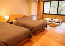 【和洋室リニューアル記念】平日限定お得に宿泊♪寝心地抜群フランスベッドでご就寝下さい。活鮑の踊り焼付