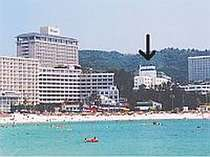 白浜・南部・田辺の格安ホテル ホテル白浜21