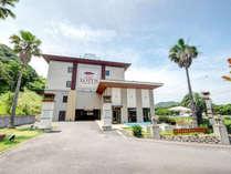 徳島鳴門 ホテル ロータスリゾート (徳島県)