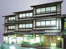 旅館 塔見茶屋 (京都府)