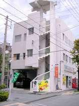 ゲストハウスパラダイス沖縄