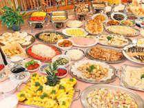 朝食 7:00~9:30(バイキングのみ)