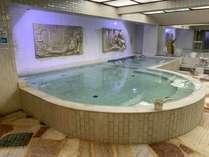 二階 大浴場