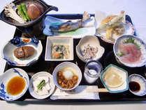 *【北股 コース(一例)】ワンランク上の贅沢なお料理内容♪
