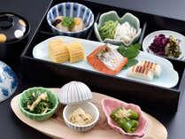 京のおばんざい和朝食
