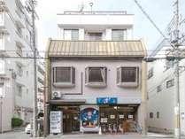 ・<外観>京阪本線伏見稲荷駅から徒歩約3分です