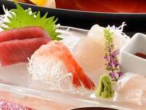 【12月1日から!冬のお得プラン♪】海の幸と旬で彩る自慢の料理をお手ごろに♪【1泊2食付】