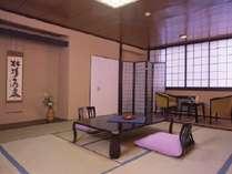 【東館】部屋一例