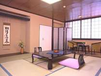 【東館】和室(人気客室♪&スタンダード客室♪)